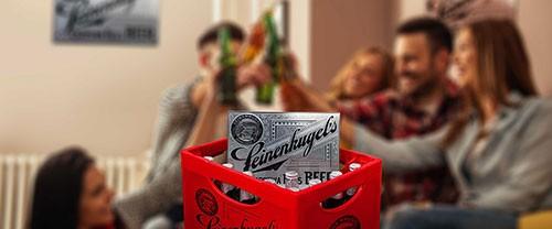 Promotions on-pack – aide à la vente sur emballage pour magasins